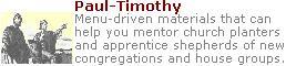 Paul-Timothy